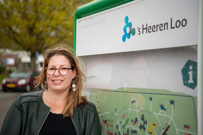 Marianne de Bruin uit Apeldoorn stapte uit de zorg en ging de horeca in. Toch bleef haar zorghart kloppen en nu keert ze terug in een nieuwe baan als begeleider bij 's Heeren Loo in Apeldoorn.
