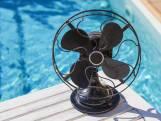 Ook zo warm? Airco's en parasols gezocht!