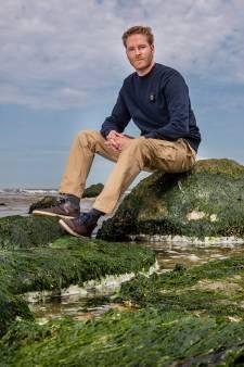 Acteur Sander Jan Klerk: 'Het Westland houdt me zo lekker nuchter'