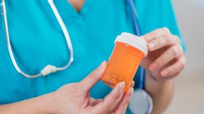 1 op de 3 verplegers slikt pillen om job aan te kunnen