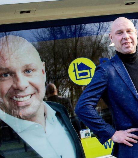 Zo schudt makelaar Arjan uit Apeldoorn de woningmarkt een beetje los