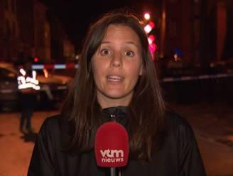 """Onze reporter vanuit Dinant: """"Opruimwerken zijn begonnen, mensen zijn fel onder de indruk"""""""