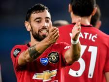Hoe verlosser Bruno Fernandes United reanimeert en terugbrengt naar de top