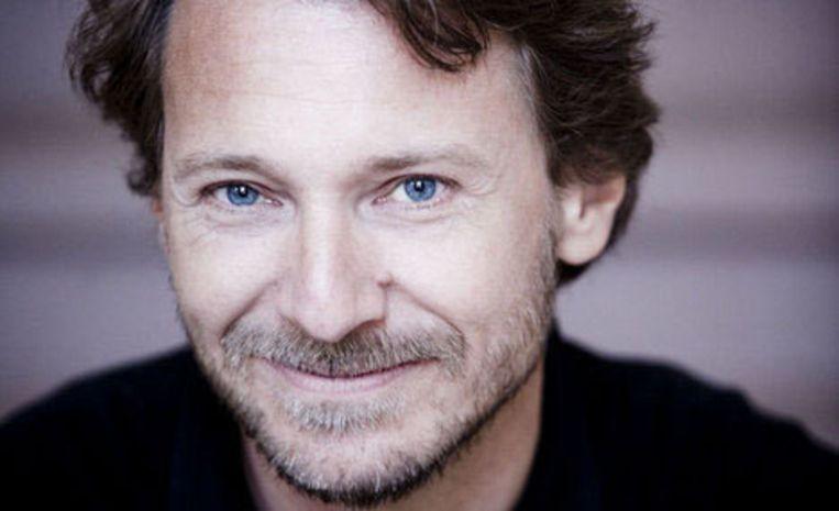 De Duitser Marc Albrecht geldt als een van de grootste dirigeertalenten van zijn generatie. Foto Marco Borggreve Beeld