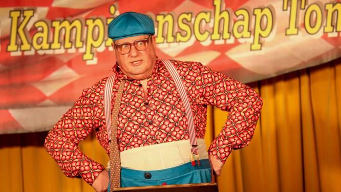 Brabants kampioenschap tonpraoten verhuist naar Hofnar