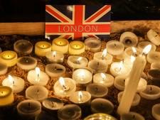 Aanslag Londen eist vijfde leven