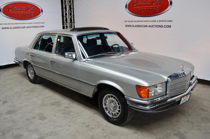 Mercedes 450 SEL 6.9 1979