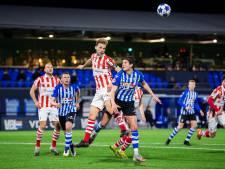 Zegeloos FC Eindhoven bungelt onderaan in 2021, ook op de statistiekenlijstjes
