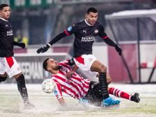 PSV moet Cody Gakpo na terugslag nog langer missen, Viergever wel bijna terug