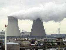 Incident à la centrale nucléaire de Doel