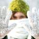 Klaar voor een witte kerst? Dit weekend blijft de sneeuw al liggen