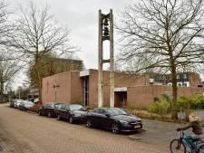 Geen schoolbanken maar kerkbanken voor Goudse leerlingen