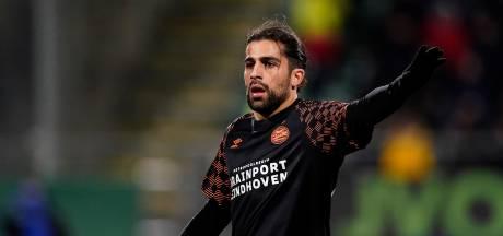 Rodríguez wil bij PSV mooi hoofdstuk toevoegen aan indrukwekkend levensverhaal