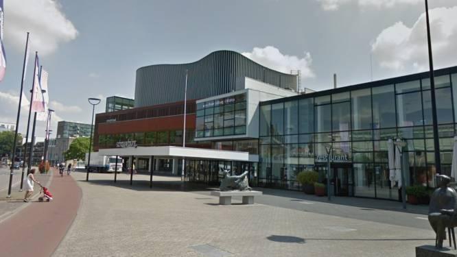 Deze zomer wellicht toch strandje in Tilburg: schouwburg steekt helpende hand uit