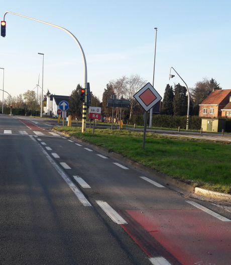 Fel verzet in Zelzate tegen aanpassing R4 richting Gent, angst voor lawaai en stank