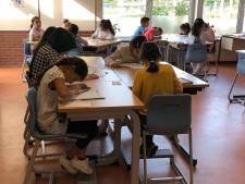 Leerdamse basisschool El Bhoukari slaagt met vlag en wimpel bij landelijke test RTL
