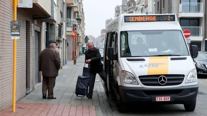 Centrumbus rijdt vanaf nu ook naar vaccinatiecentrum