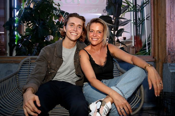 Ian en Karen Damen