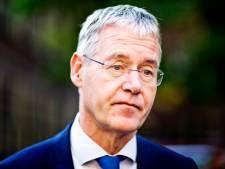 Minister Slob: Amsterdamse school had al geen bestaansrecht meer