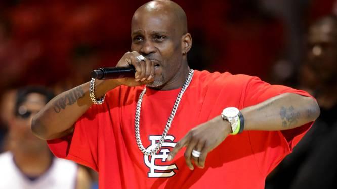 """Rapper DMX nog steeds kritiek na overdosis: """"Familie moet moeilijke beslissing maken"""""""