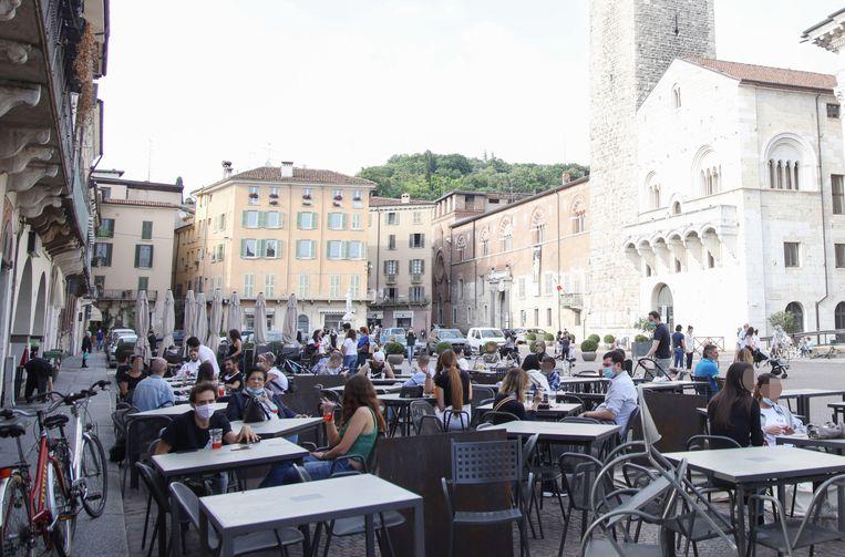 Italië Beeld EPA