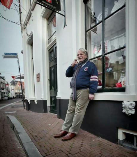 Bekende Huissenaar Piet Driessen overleden