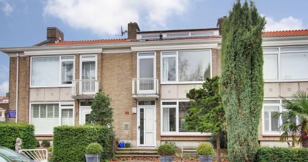 Doodnormaal rijtjeshuis in Amsterdam-Zuid heeft vraagprijs van 1,5 miljoen