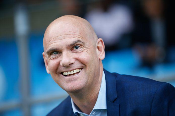 Dennis van Wijk.