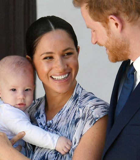 Harry en Meghan verwachten tweede kind