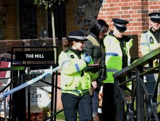 Voor het eerst in geschiedenis meer moorden in Londen dan New York