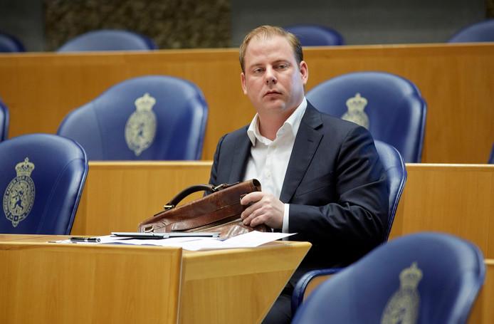 Daniel van der Stoep