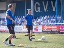 GVVV succesvol in oefenpotje tegen SC Genemuiden