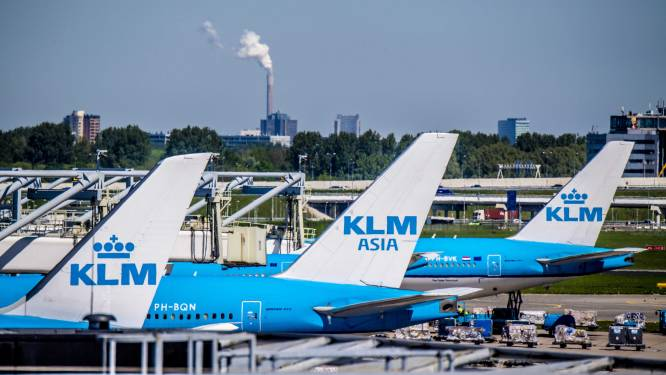 Groen en CD&V willen vliegreizen tussen Brussel en Amsterdam vervangen door treinritten