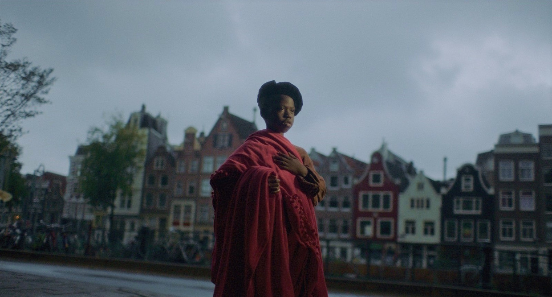 Nieuw Licht - Het Rijksmuseum en de slavernij  Beeld NTR