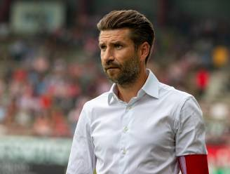 """Coach Luka Elsner en KV Kortrijk maken de lastige verplaatsing naar Antwerp: """"Ze zullen gebrand zijn op een overwinning"""""""