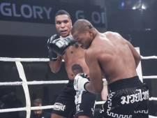 MMA-debutant én Glory-kampioen Jason Wilnis debuteert tegen Deen
