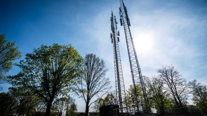 Branden bij zendmasten in Nederland houden aan ondanks arrestaties