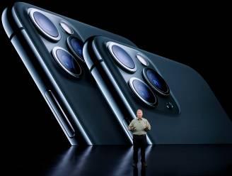 """""""Nieuwe iPhones komen na vertraging pas uit in oktober en november"""""""