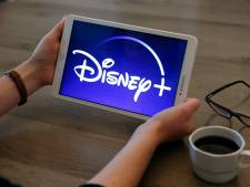 Disney+ in VS plat door vele downloads