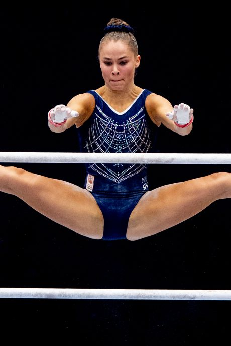 Deze sporters uit de Rotterdamse regio komen in actie tijdens de Olympische Spelen in Tokio
