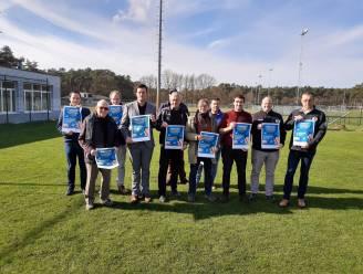 """Molse Ruiterclub ontvangt jaarlijks 9.200 euro: """"Om voortbestaan te garanderen"""""""