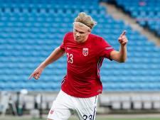 Premier triplé d'Haaland avec la Norvège, les Pays-Bas perdent deux points face à la Bosnie