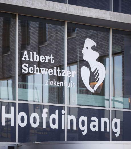Albert Schweitzer ziekenhuis krijgt rapportcijfer 7 voor de financiën