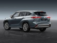 Deze nieuwe Toyota is de ideale caravantrekker