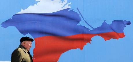 Annexion de la Crimée: l'Union européenne prolonge ses sanctions contre la Russie
