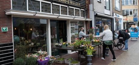 Ondernemers Winterswijk luiden noodklok: 'Winkels moeten open!'