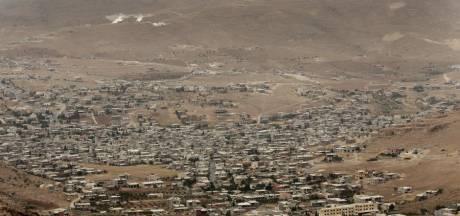 Cinq soldats libanais tués dans des heurts près de la frontière syrienne