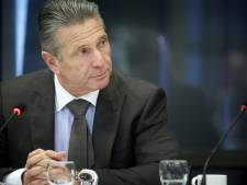 Louis Bontes stapt uit fractiebestuur PVV