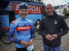 Thalita de Jong wint de laatste koers die ze mogelijk nog kon rijden: 'Het rommelt binnen het team'