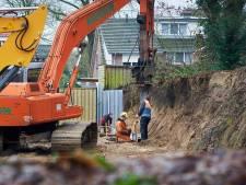 Boekelse buurt wil dat rechter aanleg Berliner Wand stillegt